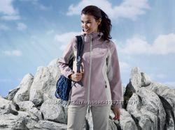 Классная куртка-ветровка для женщины от немецкого бренда  Crivit