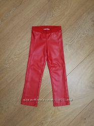 Кожаные штаны KQ-kids