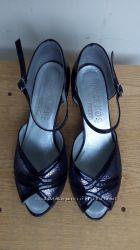 Танцевальные туфли DANCE STEPS