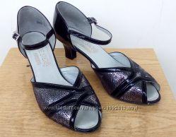 Туфли для танцев DANCE STEPS