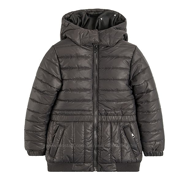 Красивая деми курточка Cool club размер 110-116