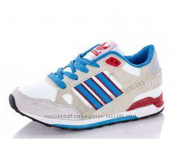 Adidas made in Vietnam демисезонные детские кроссовки 33 размер