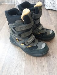 чобітки термо зима