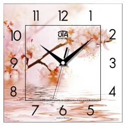 Настенные часы UTA