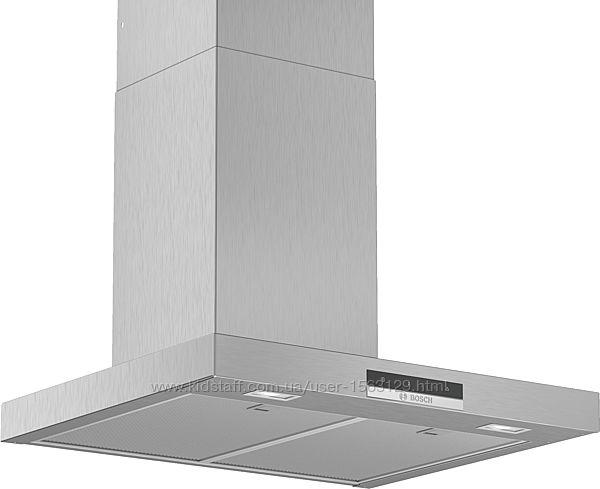 Продам витяжку Bosch DWB66DM50 Box-Design Serie. НОВА