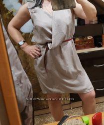 Шикарное платье , пояс в подарок