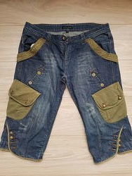 Оригинальные бриджи, шорты