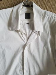 Рубашка,  классика, бренд CK