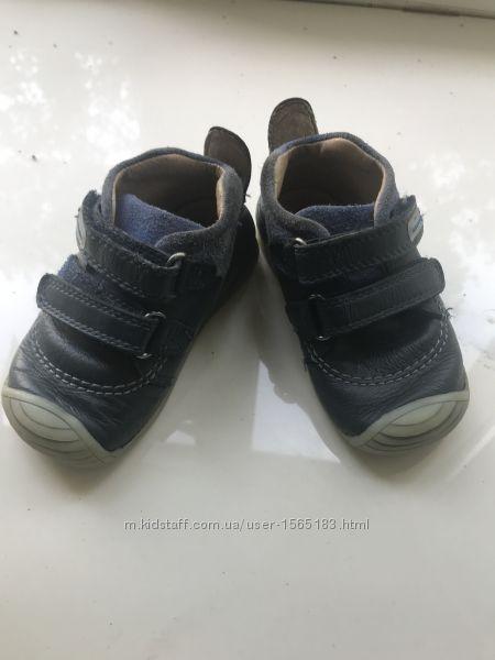 Biomechanics ботинки мальчик р. 21, 13см стелька