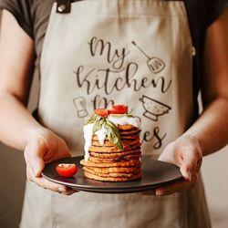 Фартук My kitchen My rules