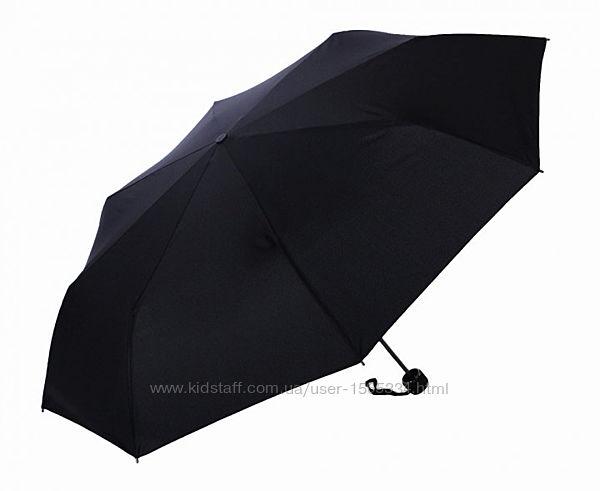 Зонт мужской, компактный , суперлегкий , Trast