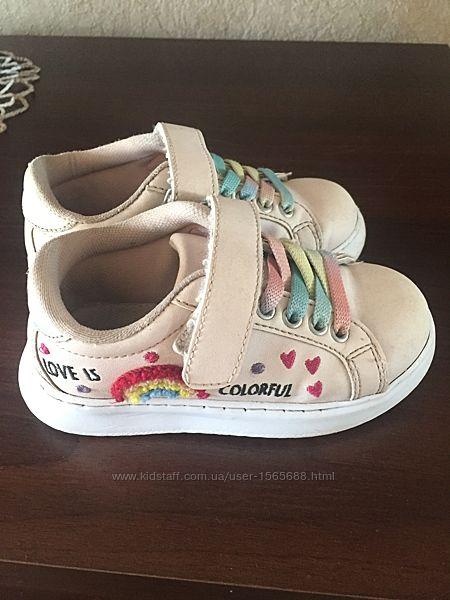 Сникерсы, кроссовки, туфли
