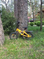 Велосипед Univega Dino 120