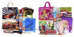 Детские подарочные наборы канцелярии на выпускной в детский сад 70185-86