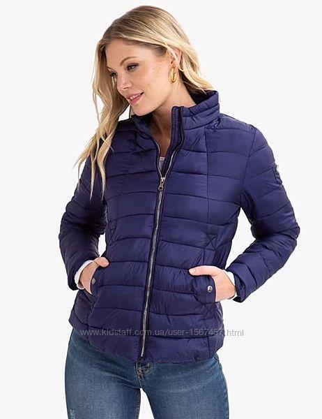 Демисезонная куртка US. POLO ASSN. Размер L.