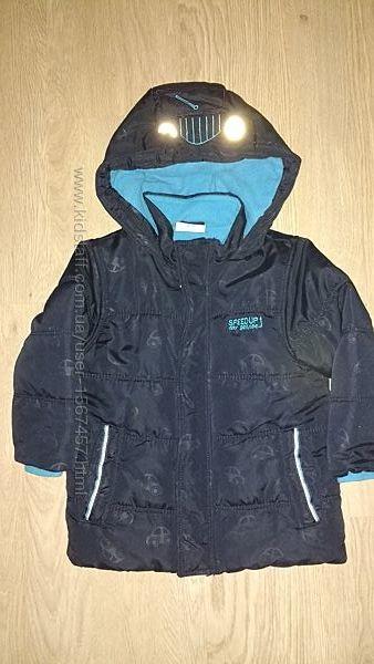 Очень красивая курточка Topolino.