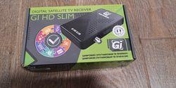 Спутниковый ресивер GI HD Slim