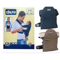 Рюкзак-переноска, кенгуру Chicco BT-BC-0003