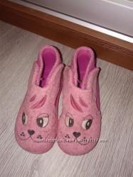ботинки войлочные 14. 7 см