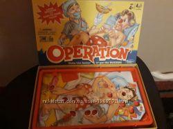 Настольная игра Операция  игра от   Hasbro