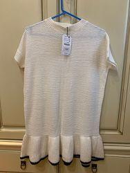 Новое платье Zara 11-12 лет.