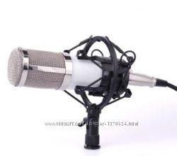 Студийный конденсаторный микрофон BM 800