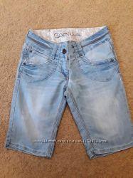 Удлиненные шорты Favourite р. 8 S.
