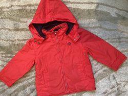Куртка, вітрівка,  chicco, 4р, 104см