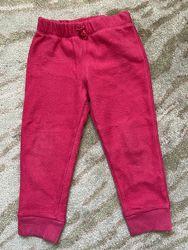 Флісові штани Gap, old navy, Gymboree 3- 4р