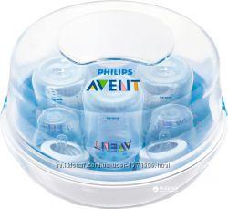 Продам абсолютно новый стерилизатор AVENT