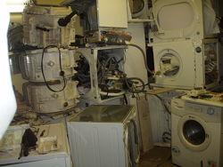 Продам запчасти для стиральных машин автомат СМА б. у.