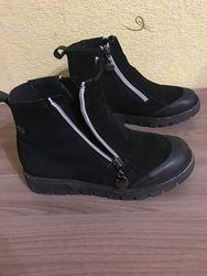 Ботинки Бартек на девочку 32 р