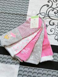Наборы носочков для девочек