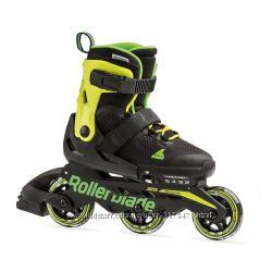Детские ролики Rollerblade Microblade 3WD