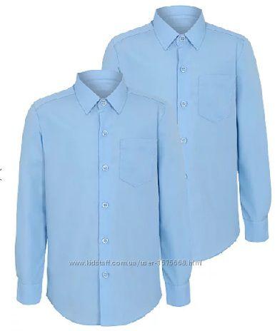 Рубашка школьная Джордж