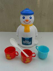 Снеговик миксер для льда Mr Frosty Hasbro