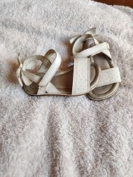 Кожаные босоножки, сандали Pampili Бразилия