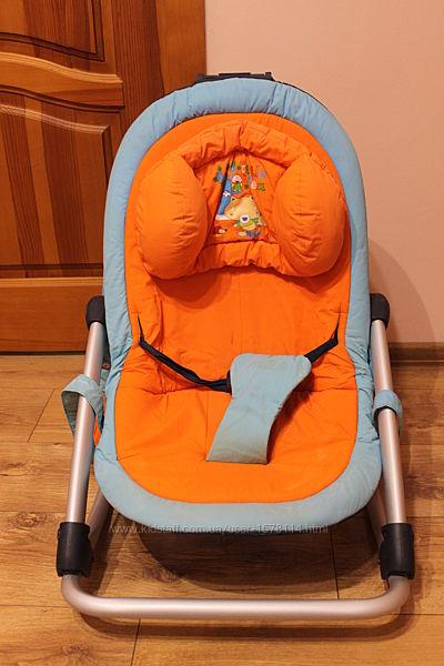 Детское кресло-качалка Jane Fold