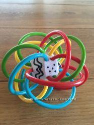 Іграшка брязкальце ELC Mothercare