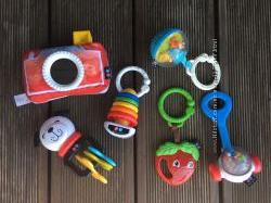 Набір іграшок від Fisher Price