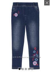 George джеггинсы джинсы
