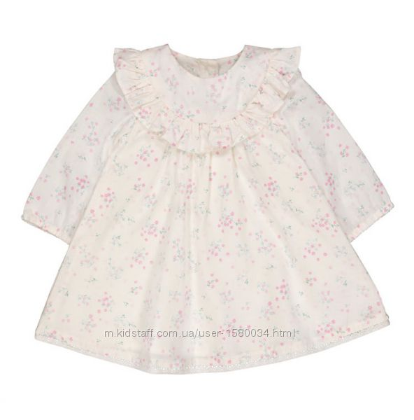 Mothercare платье 86