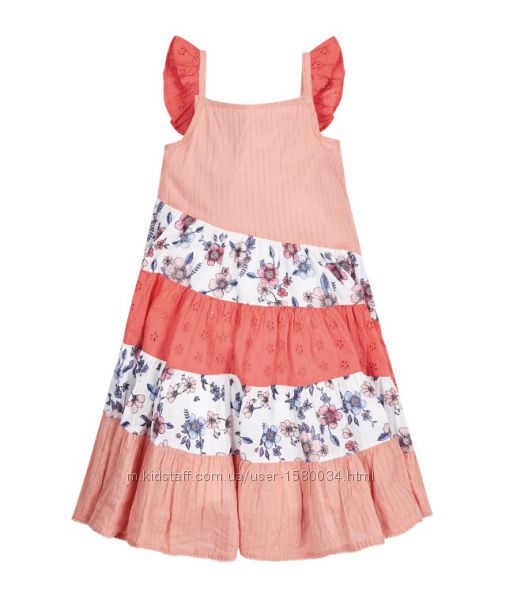 Mothercare платье 7-8л