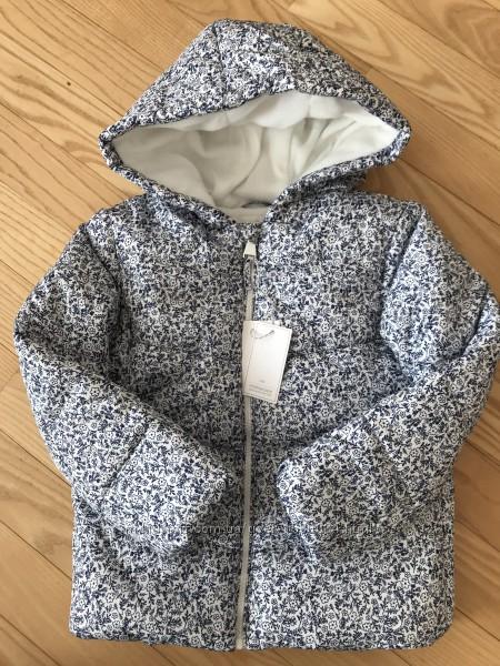 Mothercare куртка флис