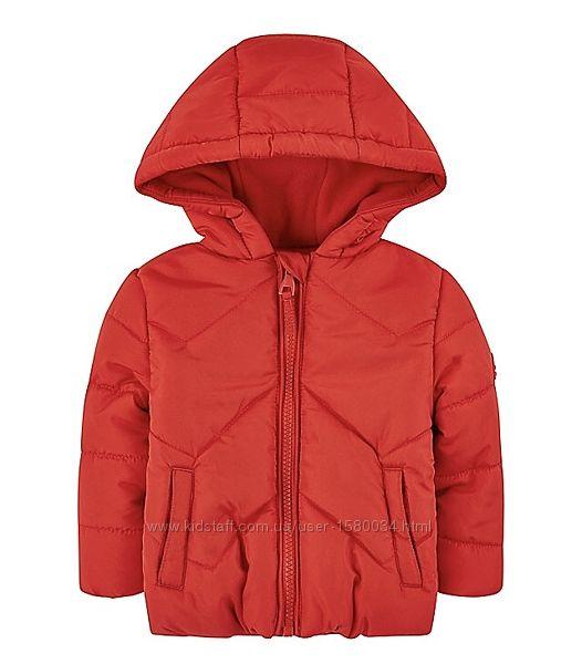 Mothercare куртка 110