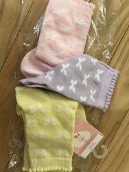 Mothercare носки носочки 3-4г