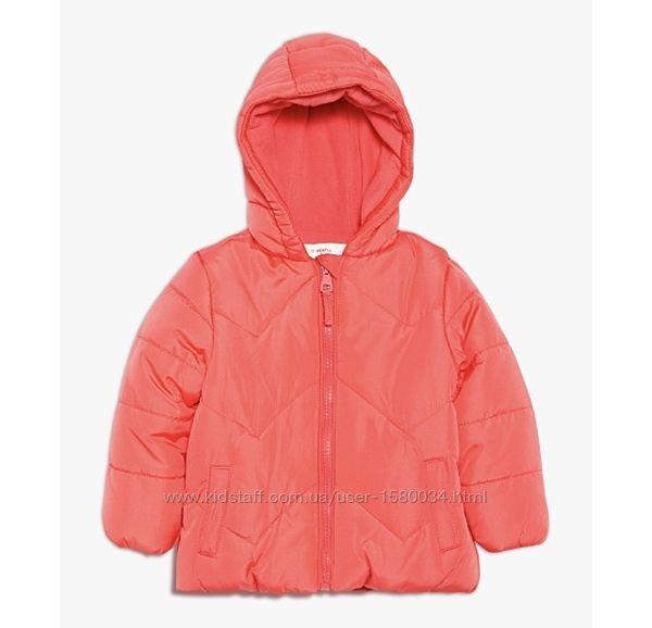 Mothercare куртка демисезон