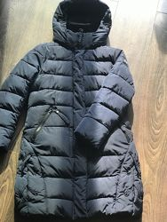 Зимнее пальто курточка Snowimage р.134/140