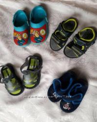 Обувь 20-21р
