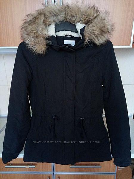 Парка куртка only